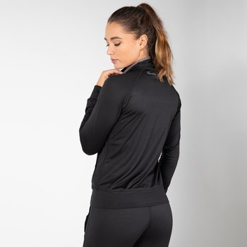 Cleveland Track Jacket, black