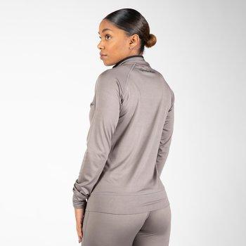 Cleveland Track Jacket, grey