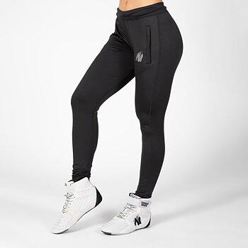 Cleveland Track Pants, black