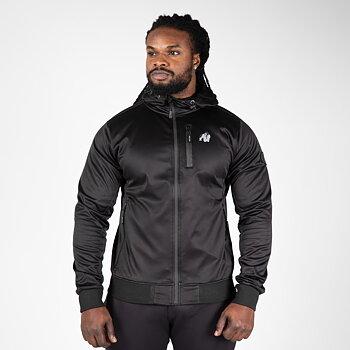 Glendale Softshell Jacket, black