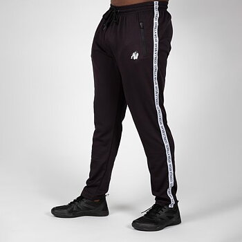 Reydon Mesh Pants 2.0, black
