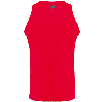 Rock Hill Tank Top, red, S