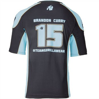 Athlete T-Shirt 2.0 Brandon Curry