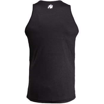 Rock Hill Tank Top, black, S