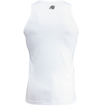 Rock Hill Tank Top, white, S