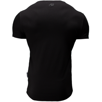 San Lucas T-Shirt, black,
