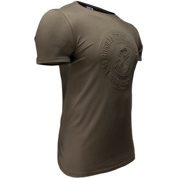 San Lucas T-Shirt, army green,