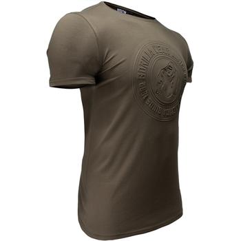 San Lucas T-Shirt, army green,
