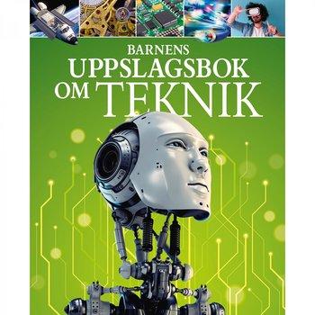Barnens uppslagsbok om teknik