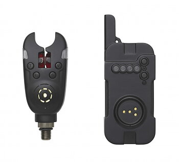 Ron Thompson MC4W bite alarm