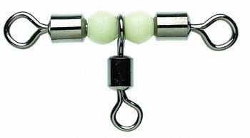 Okuma crossline rullende perle svivel