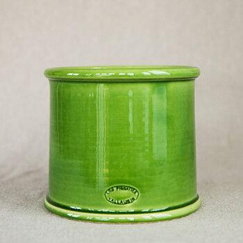 Carreaux kruka grön