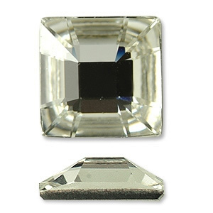 FYRKANT 10 mm Crystal