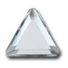 Trekant Crystal 6 mm 25 st.