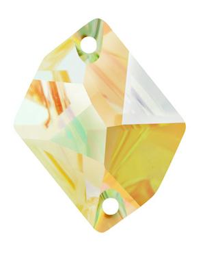 COSMIC Crystal AB 20x16 mm