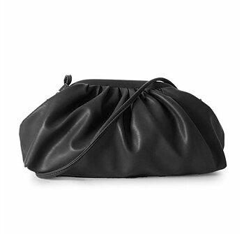 Dumpling Bag, svart