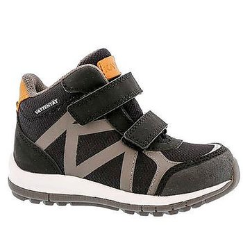 Kavat - Iggesund WP Black Waterproof Sneakers, Размеры 22-35
