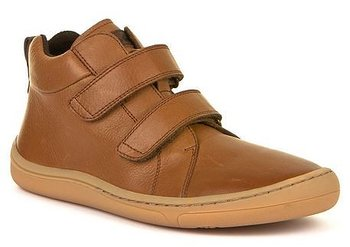 Froddo - Louis Brown Barefoot shoes, Size 27-35