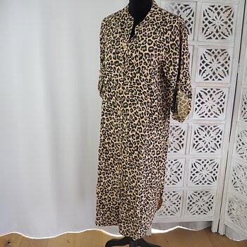 Långskjorta One Size LEO SENAP - Train of Trend