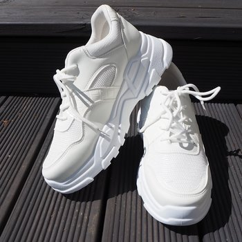Sneakers VITA (flera storlekar) - Train of Trend