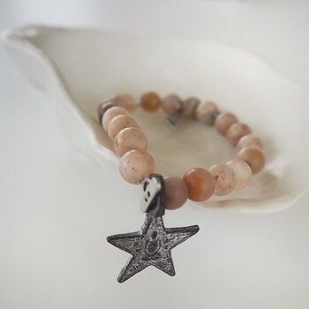 Armband Star SHANTI SUNSTONE - ICON