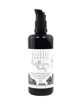 Massageolja /body oil, Earth my body - Kaliflower