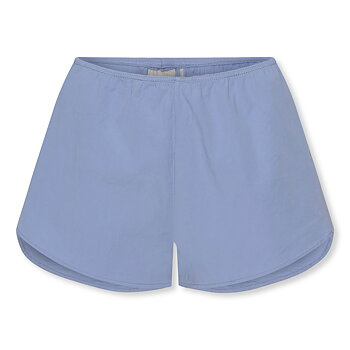 Strands Havet Shorts, Bel Air blue - Konges Slöjd