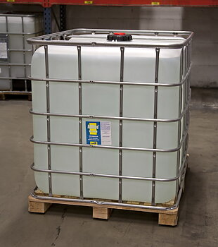 Alkylatbensin 2 takts, IBC 945 lit.