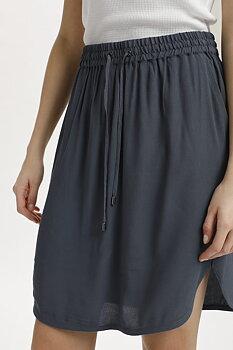 Saint Tropez Kjol med ficka