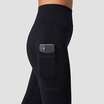 Define Seamless Pocket Tights