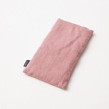 Ögonkudde, Dusty Pink