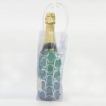 Flaskkylare för frysen