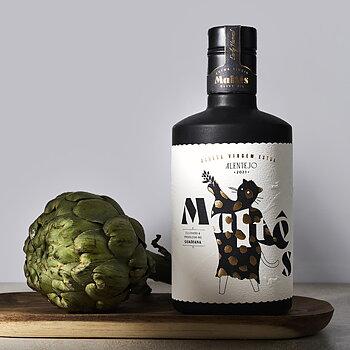 Maltesisk olivolja extra virgin, 500 ml