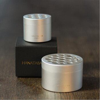 Hanataba Pearly Silver -  2-pack
