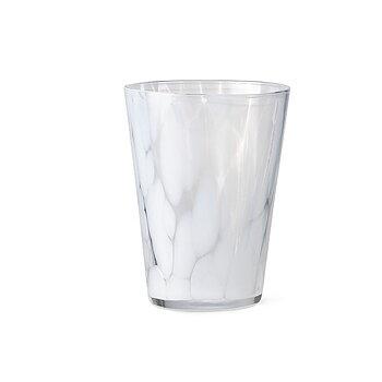 Dricksglas casca glass milk - ferm LIVING