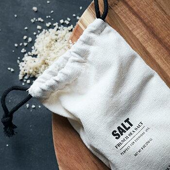 Salt i påse (French sea salt) - Nicolas Vahè