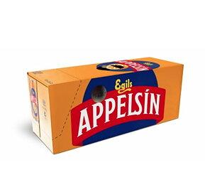 Egils Appelsín  10x33cl