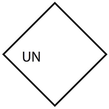 UN etikett