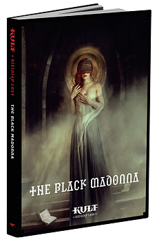 The Black Madonna - full-length campaign