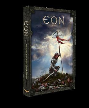 Eon IV, core rules (in Swedish)