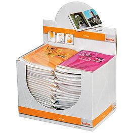 HAMA Album Singo Pocket 10x15/80 Min=48 st 12 st/färg
