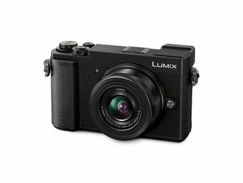PANASONIC LUMIX GX9 12-32 BLACK