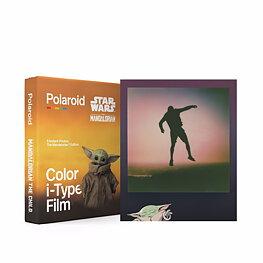 POLAROID I-TYPE COLOR FILM STAR WARS MANDALORIAN
