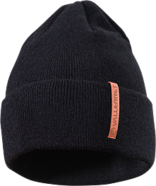 VALLERRET BEANIE BLACK