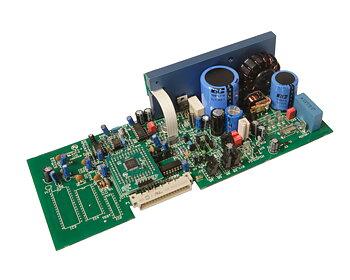 Elektronik BJ5000 Mainboard (PIC CPU)