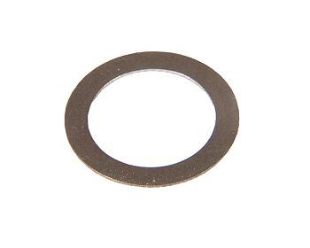 Distansring PS 15x21x1,0 DIN988 A2