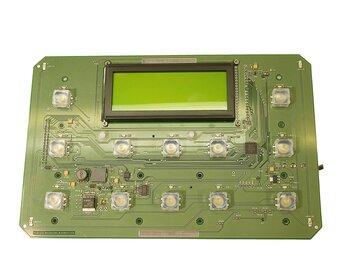 Elektronik Ex Knappkort (KEX)