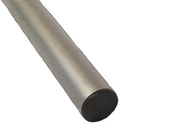 Stativrör Aluminium Ø50x5x1200mm
