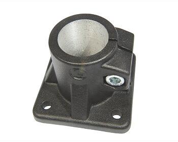 Stativfot 50mm Svart