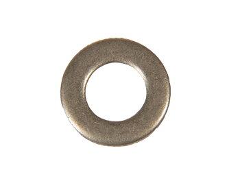 Bricka M8  A4 8,4x16x1,6  DIN 125